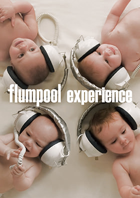 Experience - Album by Flumpool