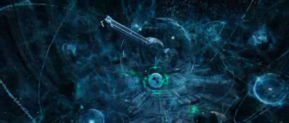 Destination earth - Copyright 20th Century Fox