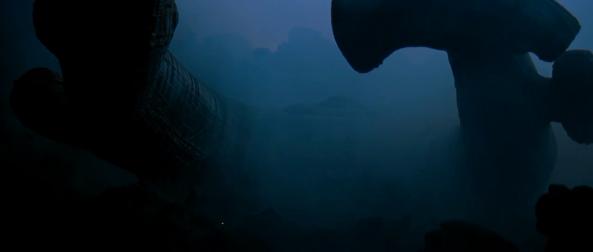 Derelict on LV 426 - Copyright 20th Century Fox